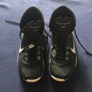 Women's Nike basketball shoes